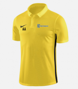 First Touch Football kit